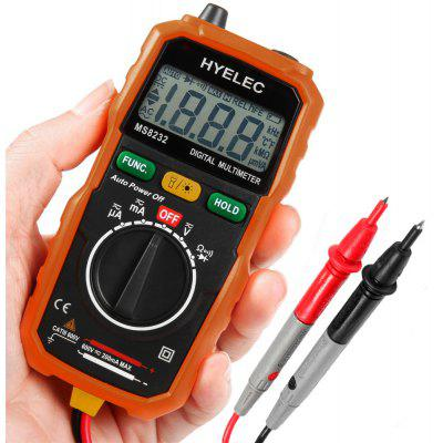 HYELEC MS8232 Digital Multimeter