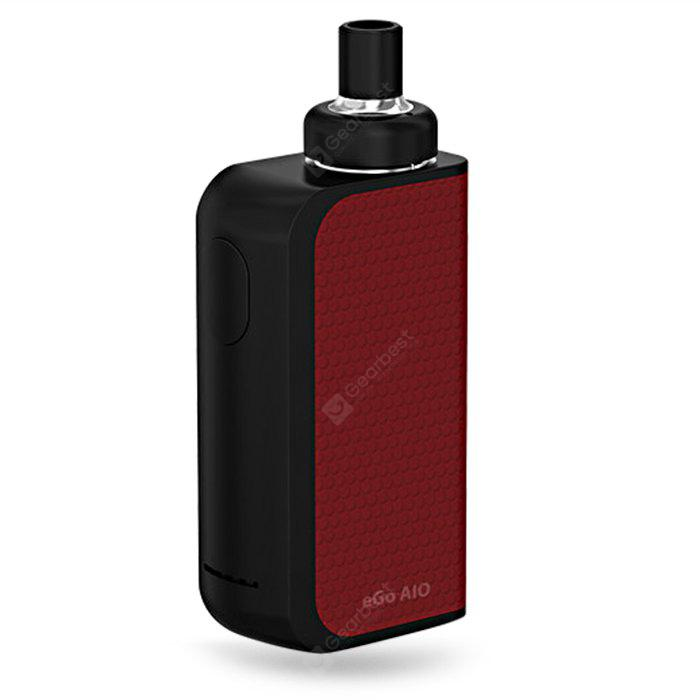 Buy Original Joyetech eGo AIO Box Mod Kit RED