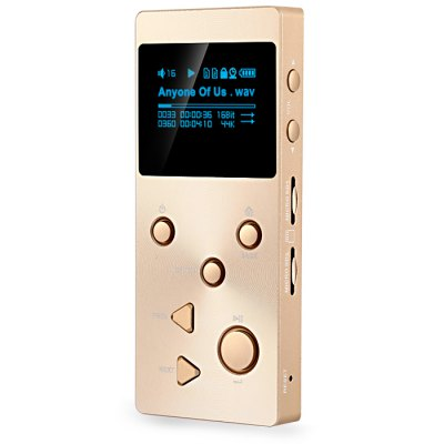 XDUOO X3 HiFi Lossless Music Player MP3