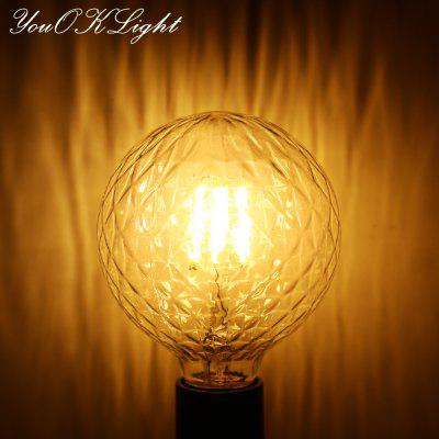 YouOKLight LED Edison Bulb