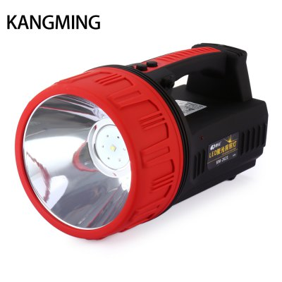 KANGMING KM - 2621 LED Lantern Flashlight