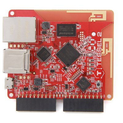 Seeedstudio Tessel 2 Development Board для DIY Project