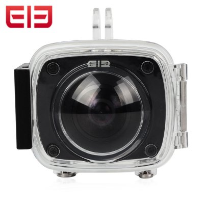 Elephone Elecam 360 Action Camera Waterproof Housing