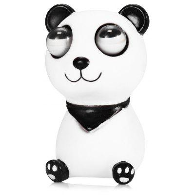 Popping Out Eyeball Animal Model Stress Relief Toy