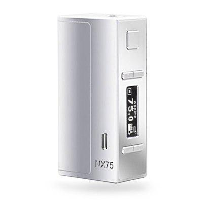 Original Aspire NX75 TC 1.0 - 75W E-cigarette Box Mod