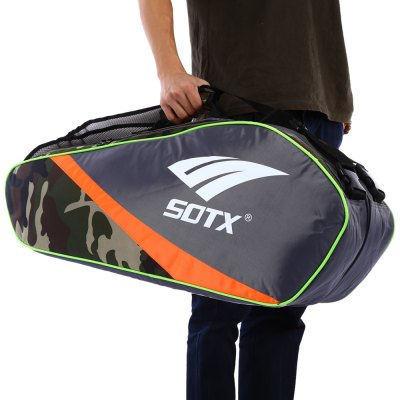 Sotx 05P622 Badminton Racket Bag