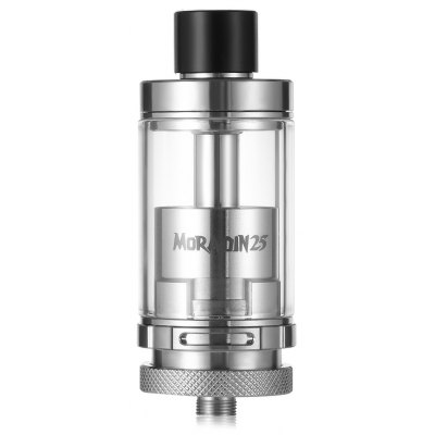 Original CloudCig Moradin 25 5.3ml RTA Atomizer