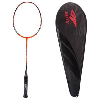 Buy JACINTH Sotx FA15R Badminton Racket for $30.42 in GearBest store