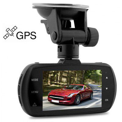 Dome D201 Car GPS DVR Grabador