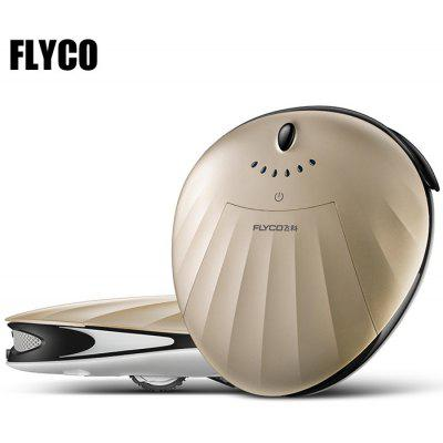 FLYCO FC9602 Roboter Staubsauger