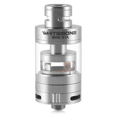 Original Oumier White Bone Mini RTA Atomizer