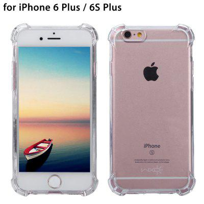 WXD Phone Case Screen Film Kit for iPhone 6 Plus / 6S Plus