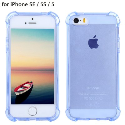 WXD Phone Case Screen Film Kit for iPhone SE / 5S / 5