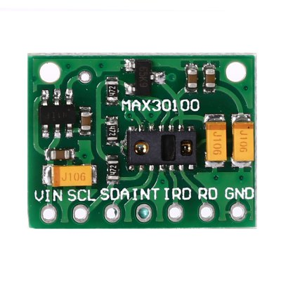MAX30100 Pulse Oximeter Heart Rate Sensor Module
