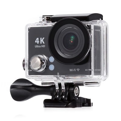H2 Ultra Action Camera HD 4K