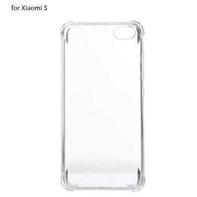 WXD Phone Case Screen Film Kit for Xiaomi 5