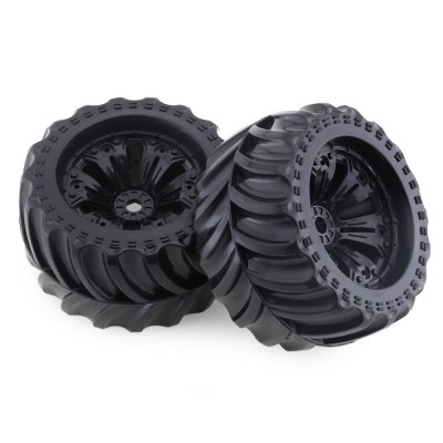 Original JLB Racing 11101RTR 1 / 10 4WD Tire