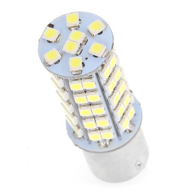 1156 68 SMD 2835 LED Car Lamp 26W 12V 6000K 380LM