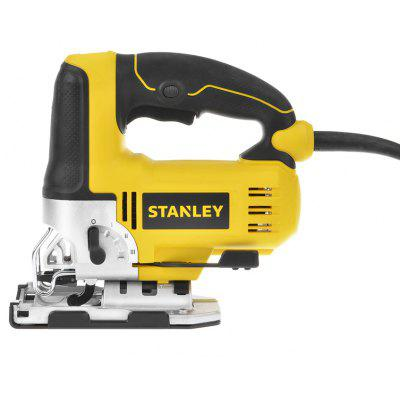 Buy YELLOW AND BLACK STANLEY STSJ6501 A9 650W Jig Saw for Cutting for $105.28 in GearBest store