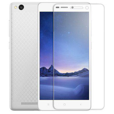 Luanke Tempered Glass Screen Film for Xiaomi Redmi 3 / 3 Pro / 3S