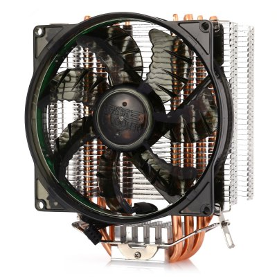 PCCOOLER Donghai X4 CPU Cooler Fan