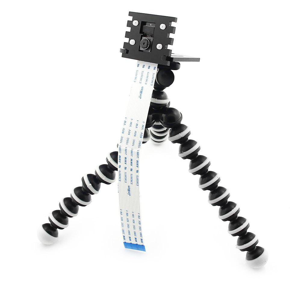 Adjustable Camera Mount Fixed Frame for Raspberry Pi