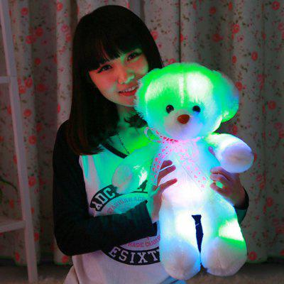 50cm / 20 inch Luminous Cartoon Bear Plush Toy