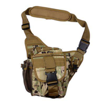 13L Multifunctional Tactical Sling Bag
