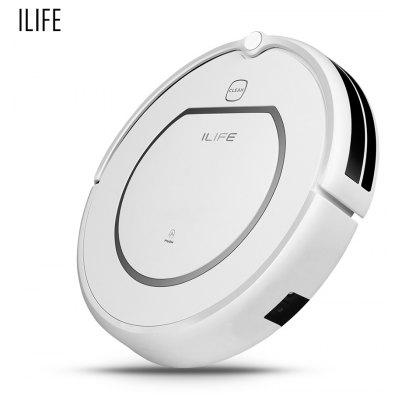 Image result for ILIFE V1 Robotic Vacuum Cleaner