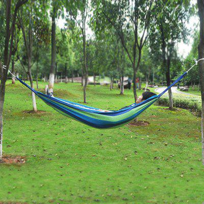 camping canvas hammock email only portable camping hammocks   14 27 online shopping  gearbest    rh   gearbest