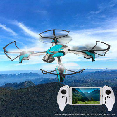 KAIDENG PANTONMA K80 2.4GHz 4CH RC Drone - RTFRC Quadcopters<br>KAIDENG PANTONMA K80 2.4GHz 4CH RC Drone - RTF<br><br>Age: Above 14 years old<br>Battery: 3.7V 650 mAh<br>Brand: KAIDENG<br>Built-in Gyro: 6 Axis Gyro<br>Channel: 4-Channels<br>Charging Time.: about 90 minutes<br>Detailed Control Distance: 100m<br>Features: Radio Control<br>Flying Time: 6~7mins<br>Functions: Up/down, Turn left/right, Speed up, Roll, One Key Taking Off, One Key Automatic Return, Headless Mode, Forward/backward, Air Press Altitude Hold, One Key Landing<br>Kit Types: RTF<br>Level: Intermediate Level<br>Material: Plastic<br>Mode: Mode 2 (Left Hand Throttle)<br>Model: PANTONMA K80<br>Model Power: 1 x Lithium battery(included)<br>Motor Type: Brushed Motor<br>Package Contents: 1 x Quadcopter, 1 x Transmitter, 4 x Spare Propeller, 4 x Propeller Guard, 1 x Screwdriver, 1 x Battery Module, 1 x USB Cable, 1 x English Manual<br>Package size (L x W x H): 34.00 x 11.30 x 32.00 cm / 13.39 x 4.45 x 12.6 inches<br>Package weight: 0.8870 kg<br>Product size (L x W x H): 33.00 x 33.00 x 7.00 cm / 12.99 x 12.99 x 2.76 inches<br>Product weight: 0.1110 kg<br>Radio Mode: Mode 2 (Left-hand Throttle)<br>Remote Control: 2.4GHz Wireless Remote Control<br>Transmitter Power: Built-in rechargeable battery<br>Type: Quadcopter