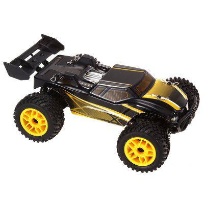 GPTOYS S607 4WD RC Racing CarRC Cars<br>GPTOYS S607 4WD RC Racing Car<br><br>Age: Above 14 years old<br>Brand: GPTOYS<br>Car Power: 2 x 3.7V 800mAh Li-ion Battery (included)<br>Channel: 2-Channels<br>Detailed Control Distance: 70~80m<br>Drive Type: 4 WD<br>Features: Radio Control<br>Functions: Forward/backward, Turn left/right<br>Material: Plastic<br>Motor Type: Brushed Motor<br>Package Contents: 1 x Car, 1 x Transmitter, 1 x Storage Bag, 1 x Sticker, 1 x Balance Charger, 1 x Charger, 2 x Car Barrier, 1 x Screwdriver, 1 x English Manual<br>Package size (L x W x H): 27.50 x 15.00 x 12.00 cm / 10.83 x 5.91 x 4.72 inches<br>Package weight: 0.852 kg<br>Product size (L x W x H): 19.00 x 13.00 x 7.20 cm / 7.48 x 5.12 x 2.83 inches<br>Product weight: 0.251 kg<br>Proportion: 1:24<br>Racing Time: 6~7mins<br>Remote Control: 2.4GHz Wireless Remote Control<br>Transmitter Power: 2 x 1.5V AA battery (not included)<br>Type: High-speed Car