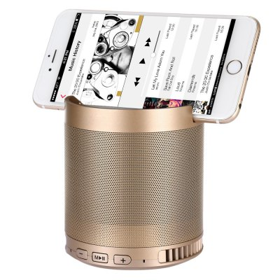 HF - Q3 Multifunctional Wireless Bluetooth 2.1 Speaker