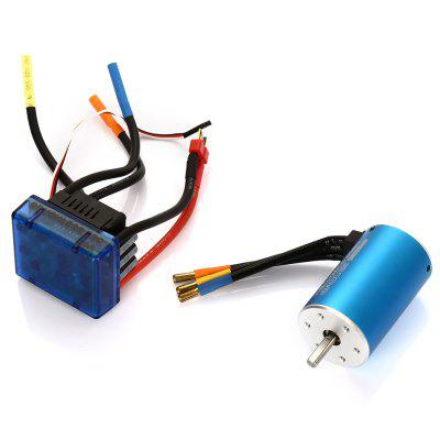 SURPASS 3660 Brushless Motor