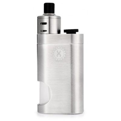 Coppervape Bf Mechanical Mod Kit