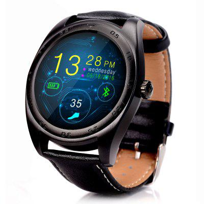 CACGO K89 Monitor Smart Watch
