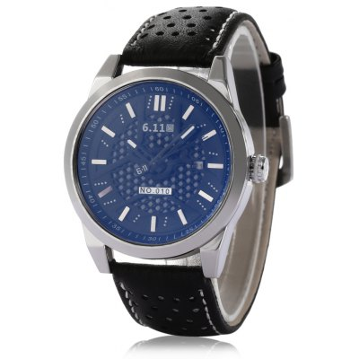 6.11 010C Fashion Men Quartz Watch