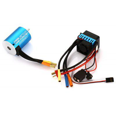 SURPASS 3650 Brushless Motor
