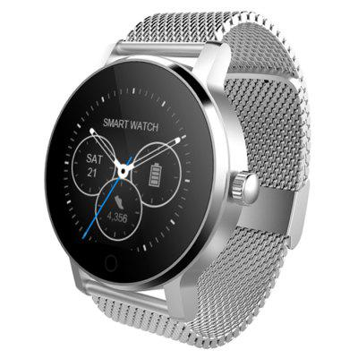 SMA - 09 Reloj Inteligente Bluetooth 4.0