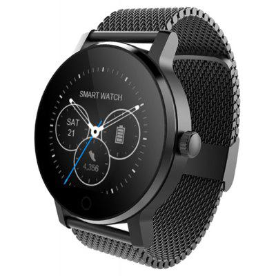 SMA - 09 Bluetooth Smartwatch with Remote Camera