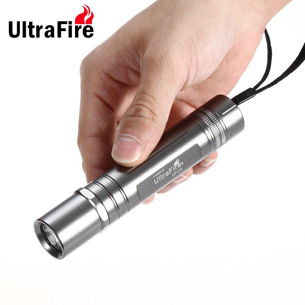 UltraFire UF - C9 LED Linterna