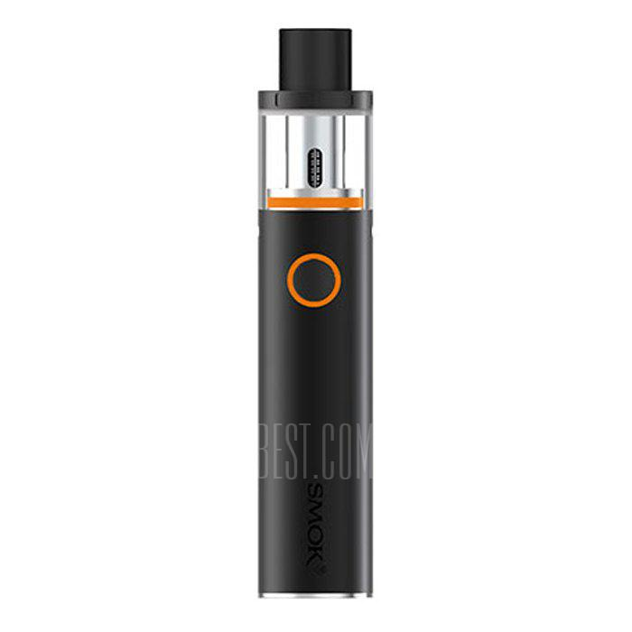 Image is loading SMOK-Vape-Pen-22-Replacement-Pyrex-Glass-Tube-