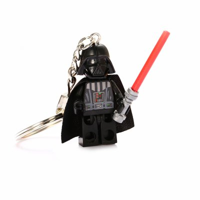 Keyring Pendant Decoration Warrior Shape Toy