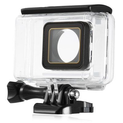 LINGLE Y2 - 27 45M Waterproof Case for YI 4K Action Camera