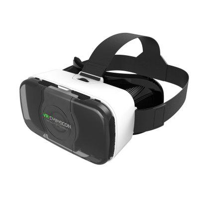 VR SHINECON SC - 3GD VR Headset Virtual Game Glasses