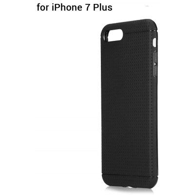 Ultra-slim Protective Phone Back Case for iPhone 7 Plus