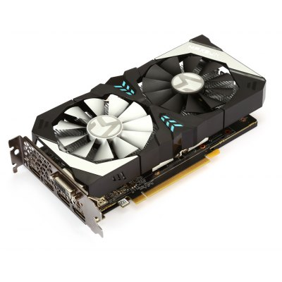MAXSUN GeForce MS - GTX1060 Terminator 3GB Graphics Card
