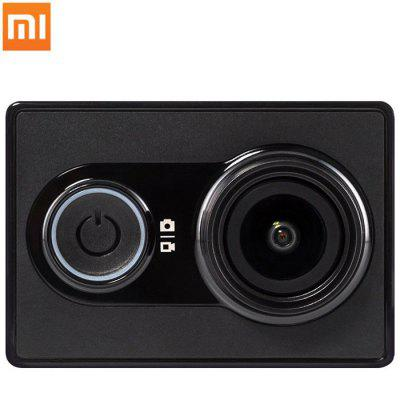 Xiaomi Yi Action Camera Official EU. Edition 2K Super HD