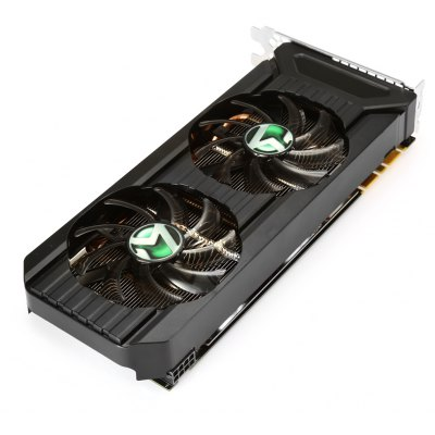 MAXSUN NVIDIA GeForce MS - GTX1070 Optimus Prime 8GB Grafikkarte
