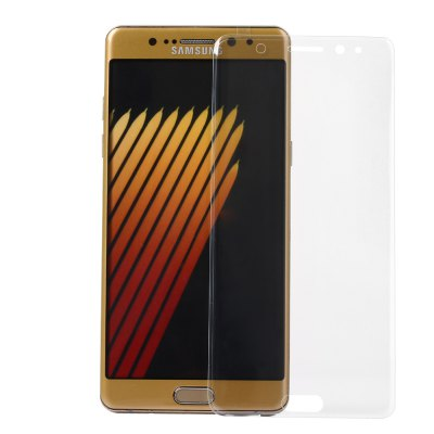 ASLING Tempered Glass Screen Protective Film for Samsung Note 7